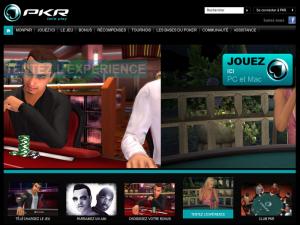 Site de Poker