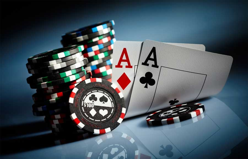 le poker en mode texas hold'hem no limit